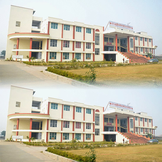 College Bulding
